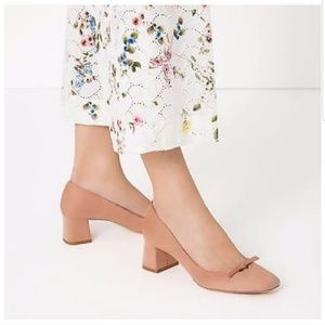 🌷HOST PICK🌷Zara high heel shoes with bow